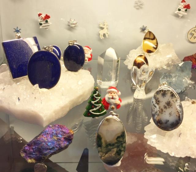 Photo pierres Noel